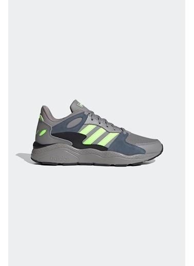 adidas Erkek  Sneakers 100663955 Gri